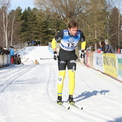 Skiing 90 km - Christoffer Callesen (13)