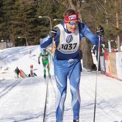 Skiing 90 km - Anders Böhlmark (1037)