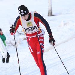Skiing 90 km - Anders Örnberg (14588)