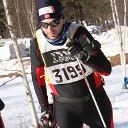 Skiing 90 km - Eivind Olsen (3199)