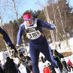 Skiing 90 km - Christer Grankvist (3103)
