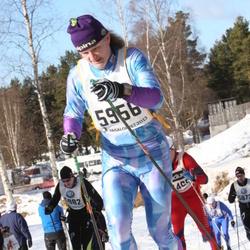 Skiing 90 km - Anders Löwgren (5956)