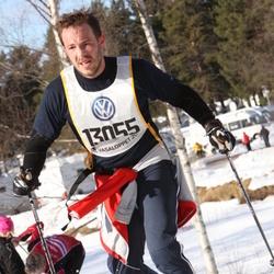 Skiing 90 km - David Johansson (13055)