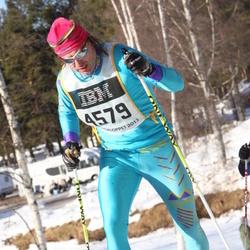 Skiing 90 km - Henrik Hedberg (4579)