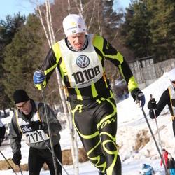Skiing 90 km - Åke Axelsson (10108)