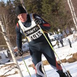 Skiing 90 km - Anders Ringström (4913)