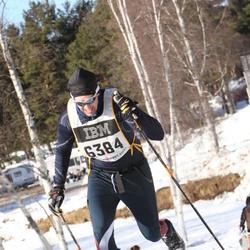 Skiing 90 km - Fredrik Lundgren (6384)