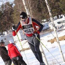 Suusatamine 90 km - Arne Opdahl (4563)