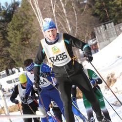 Skiing 90 km - Anders Bengts (13435)