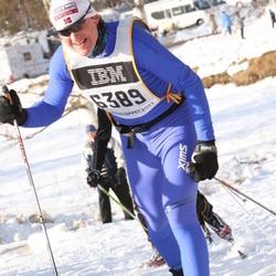Skiing 90 km - Espen Killingmo (6389)