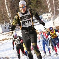Skiing 90 km - Alexander Herbring (10272)