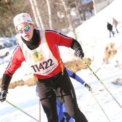 Skiing 90 km - Jan-Anders Karlsson (11422)