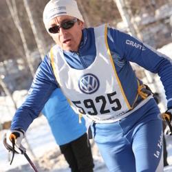 Skiing 90 km - Christian Charvoz (5925)