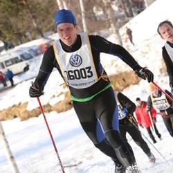 Skiing 90 km - Anders Lindgren (16003)
