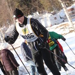 Skiing 90 km - Erlend Ringsgård (8906)