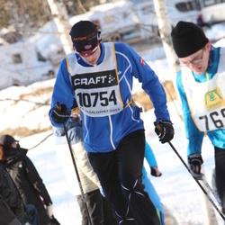 Skiing 90 km - Aleksander Ekeberg (10754)
