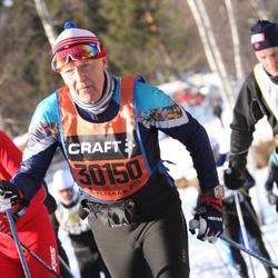 Skiing 90 km - Dolwai Hellberg (30150)