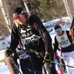 Skiing 90 km - Asmund Andersen (4869)