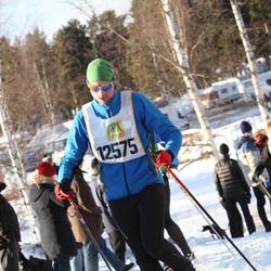 Skiing 90 km - Emil Gustafsson (12575)
