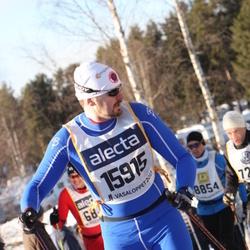 Skiing 90 km - Erwin Halilovic (15915)