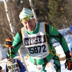 Skiing 90 km - Aleksey Cheredilov (15872)