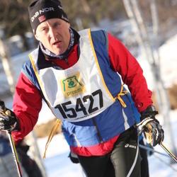 Skiing 90 km - Anders Nielsen (15427)