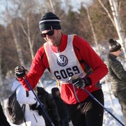Skiing 90 km - Christian Severinsson (6069)