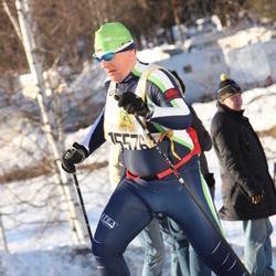 Skiing 90 km - Jaroslav Zahradnik (15576)