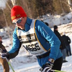 Skiing 90 km - Andreas Bergman (14665)