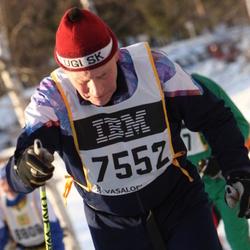 Skiing 90 km - Börje Åkesson (7552)
