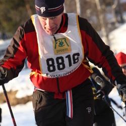 Skiing 90 km - Arne Blomgren (8816)