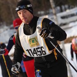 Skiing 90 km - Adam Adielsson (11456)
