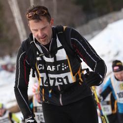 Skiing 90 km - Anders Holsgaard Larsen (14791)