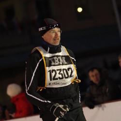 Skiing 90 km - Christer Jonsson (12302)
