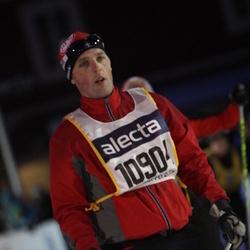 Skiing 90 km - Andreas Edman (10904)