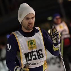 Skiing 90 km - Emil Lövgren (10516)