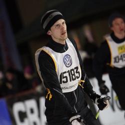 Skiing 90 km - Christer Holm (15183)
