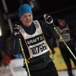 Skiing 90 km - Andreas Evlinger (10766)