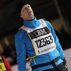 Skiing 90 km - Andreas Bengtsson (12363)