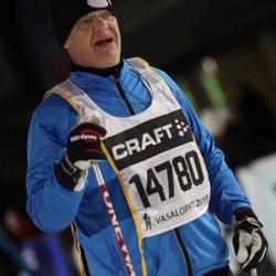 Skiing 90 km - Björn Svensson (14780)