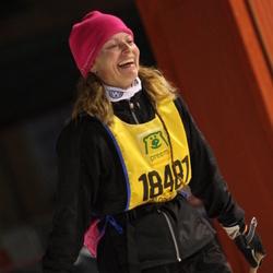 Skiing 90 km - Caroline Ekman (18481)