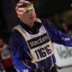 Skiing 90 km - Bosse Bergman (11616)