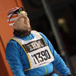 Skiing 90 km - Henrik Sandelin (11390)