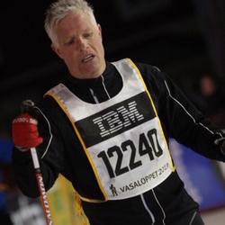 Skiing 90 km - Carsten Danielsen (12240)
