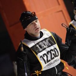 Skiing 90 km - Anders Hultbrand (12260)