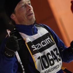Skiing 90 km - Jan Wouters (10643)