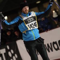 Skiing 90 km - Daniel Ejdestig (14246)