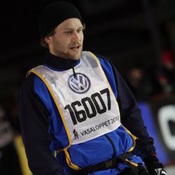 Skiing 90 km - Andreas Brand (16007)