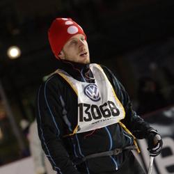 Skiing 90 km - Alexander Lindberg (13068)