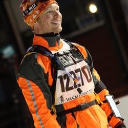 Skiing 90 km - David Johansson (12270)